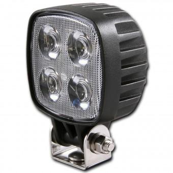 Rugged Vision Spot LED Light