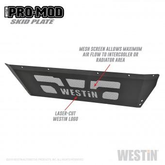 Pro-Mod Skid Plate