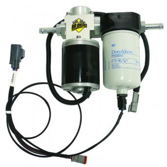 Flow-MaX Fuel Lift Pump - Ford 2008-2010 6.4L