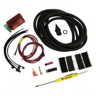 Flow-MaX Water In Fuel Sensor - Universal Kit w/M14x2.0 Sensor