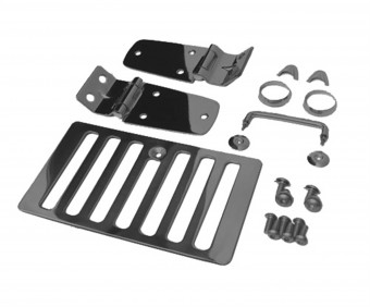 Complete Hood Kit