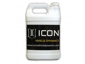 1/2 GALLON ICON PERFORMANCE SHOCK OIL