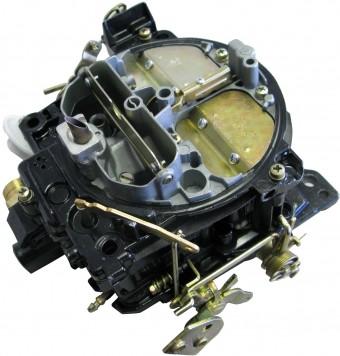JET Quadrajet R4/4MV Remote Choke fits Chriscraft; Crusader; Mercruiser; Pleasur