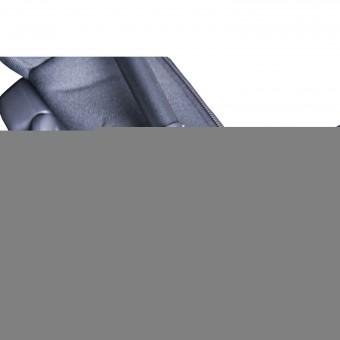Soft Top Quick Disconnect Set; 07-12 Jeep Wrangler JKU