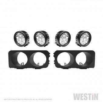 Outlaw Bumper LED Light Kit