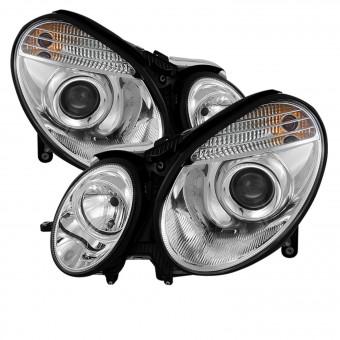 Projector Headlights