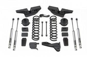 2014-18 DODGE-RAM 2500 6'' Lift Kit with Fox Shocks