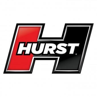 Hurst 652201 Hurst Nostalgia T-Shirt (Black) S
