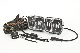 Gravity Series LED Driving Light