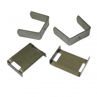 BEND CLIPS 2.5'' WIDE
