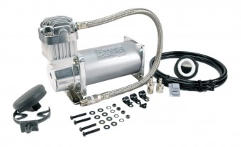 Replacement 150 PSI, 100% duty air compressor for 6350, HK7, HK8, FWDOBA F-1