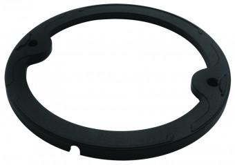 EuroLED® - Black Bezel spacer Lamp
