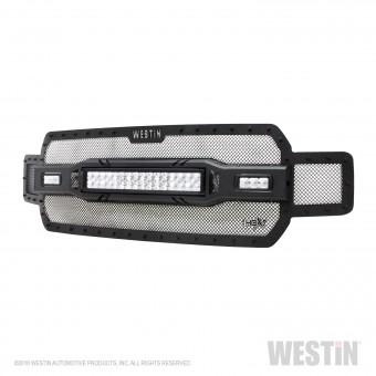 HDX LED Grille