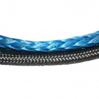 AR Synthetic Winch Line 9.5mm x 100', 9 to 12k