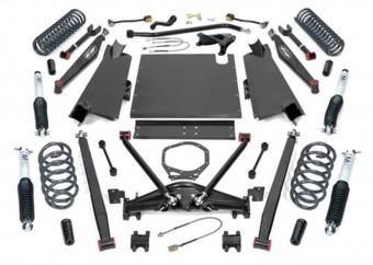 Stage II Lift Kit