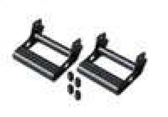 Rock Rail Detachable Step - TX Blk