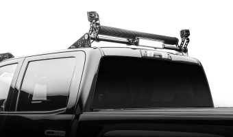 CHEVROLET COLORADO Modular Roof Multiple LEDs Mount