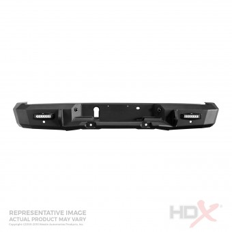 HDX Rear Bumper