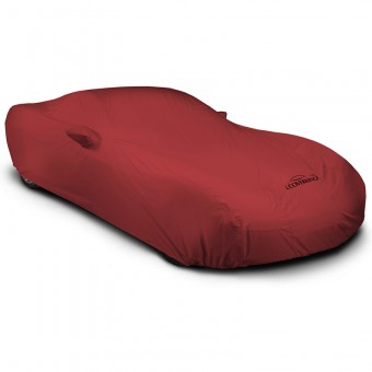 CUSTOM VEHICLE COVER STORMPROOF (TM) RED CLASS 1, Honda,CBR1000RR, CBR1000RR ABS