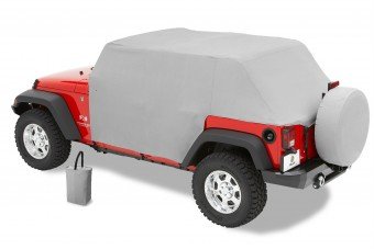 All Weather Trail Cover For Jeepr