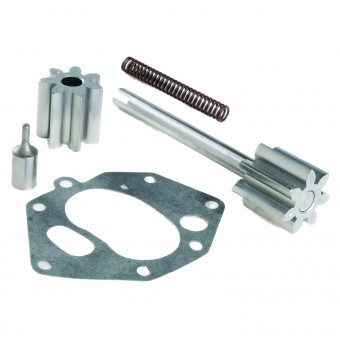Cylinder Block Components