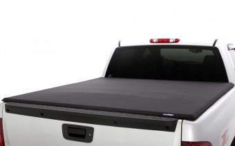 LUND - GENESIS ELITE ROLL UP TONNEAU