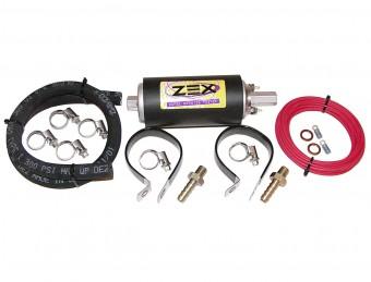 Booster Fuel Pump Kit