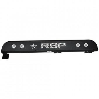 ROCK RAILS